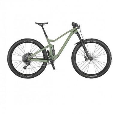 SCOTT Genius 940 Bike