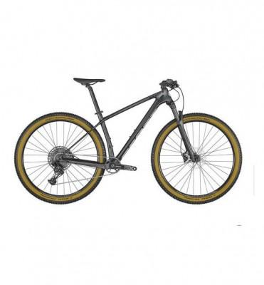 SCOTT Scale 940 Bike granite black